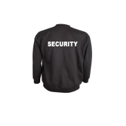Sweat Shirt Security