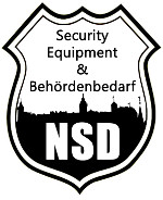 NSD Security Equipment & Behördenbedarf